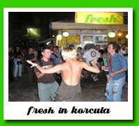 Korcula Backpackers